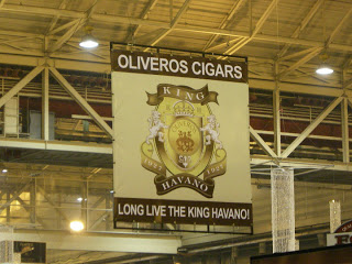 The Swag at the Oliveros Booth – A Review (Tales from the IPCPR in New Orleans Part 5)