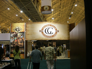 Building of the Brands – A Visit to the General Cigar Lounge (Tales from the IPCPR Part 14)