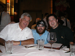 One Last Night with the Stars (Tales from the IPCPR Part 20)