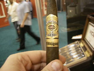 Not Just Cigars – A Visit to the Alec Bradley Lounge (Tales from the IPCPR Part 16)