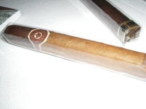 Cigar Review: Joya de Nicaragua Cabinetta Serie