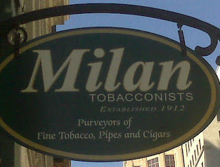 Cigar Place Review: Milan Tobacconists – Roanoke, VA