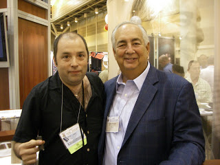 Family Pride:  A Visit to the Toraño Family Cigar Lounge  (Tales from the IPCPR Part 18)