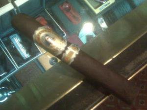 Cigar Review: La Aroma de Cuba Mi Amor (Magnifico)