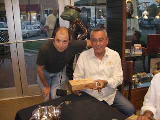Cigar Event Review: Don Pepin Garcia at Outland Cigars, Charlotte NC
