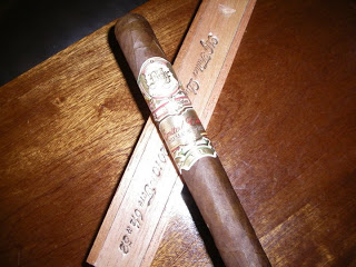 Cigar Review: My Father Limited Edition 2010