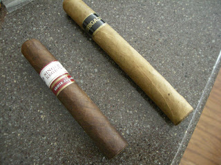 Cigar Review: Toraño Family Single Region Serie Jalapa