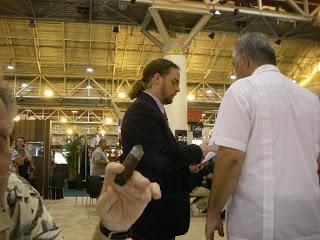 Breaking News: Sam Leccia is Leaving Oliva Cigars
