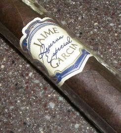 2010 Cigar of the Year Countdown: #14: Jaime Garcia Reserva Especial