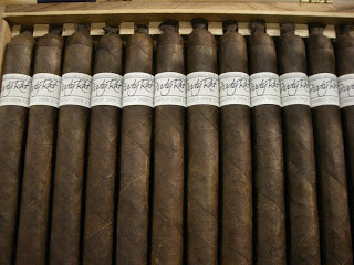 2010 Cigar of the Year Countdown: #22: Liga Privada Dirty Rat by Drew Estate