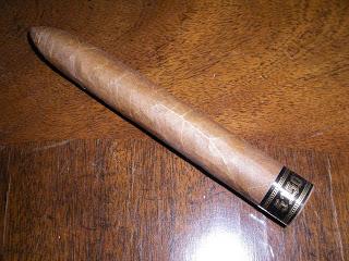 2010 Cigar of the Year Countdown: #27: Esteban Carreras 5150