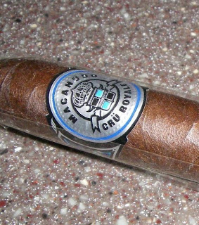 2010 Cigar of the Year Countdown: #30: Macanudo Cru Royale