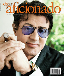 Opinion Page: Cigar Aficionado's #11-25