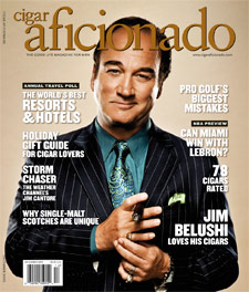 Opinion Page: Cigar Aficionado's #2 – #5 Cigars