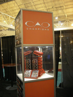 Breaking News: Gary Hyams departs the CAO Brand and General Cigar