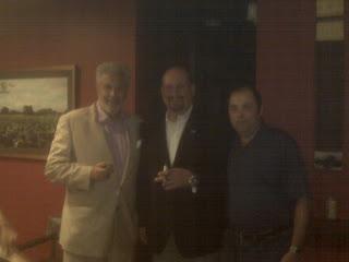 Bill Paley of La Palina Cigars on Fox News