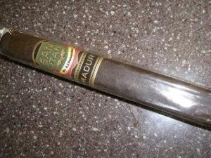 Cigar Review: San Lotano Maduro