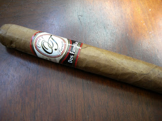 Cigar Review:  Ortez y Turrent Dos Familias
