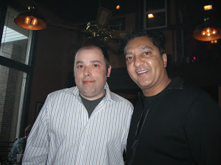 Event Recap: Rocky Patel in  Greenville, SC