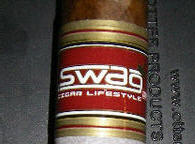 Cigar Preview: New Swag Limited Edition in the Works (Swag Limitado 99)