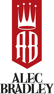 Breaking News: Alec Bradley's New Corporate Logo