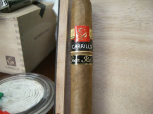 Cigar Review: E.P. Carrillo Short Run 2010