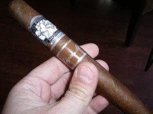 Cigar Review: El Primer Mundo Liga Miami