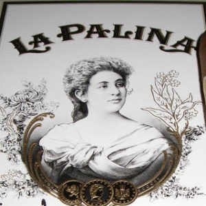 Cigar Preview: Update – La Palina El Diario (Details at Smoking Hot Cigar Chick)