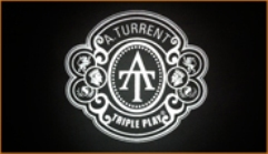 Cigar Preview: A. Turrent Triple Corojo