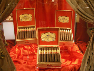 Cigar Preview: CAO La Traviata