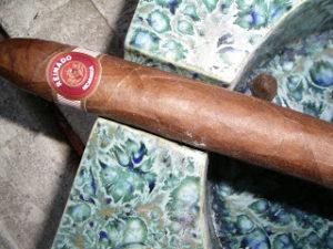 Cigar Review: Reinado