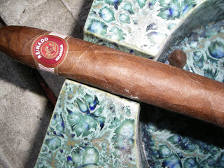 Cigar Review: Reinado