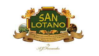 Cigar Preview: San Lotano Oval