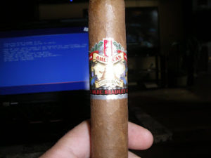Cigar Review: Alec Bradley American Classic Blend