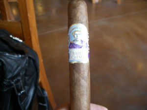 Cigar Review: Diamond Crown Julius Caeser