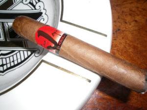 Cigar Review: Para Japón