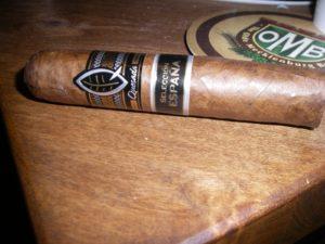 Cigar Review: Quesada Selección España
