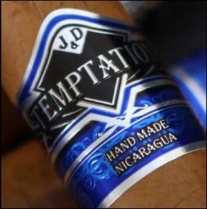 "Press Release (and more): New Boutique Cigar Line Released ""Temptation"""