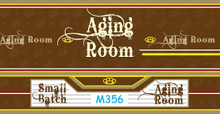 Cigar Preview: Aging Room Cigars by Oliveros