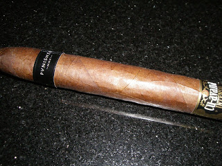Cigar Review: Cu-Avana Punisher