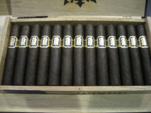 Cigar Preview: Drew Estate Undercrown (Part 6 of the 2011 IPCPR Series)