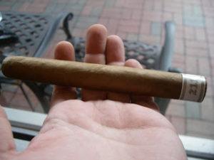 Cigar Review: Esteban Carreras 211