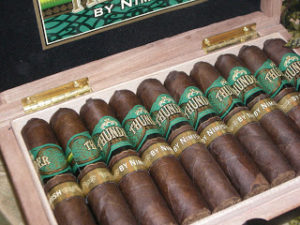 Cigar Preview: Rocky Patel Thunder by Nimish (Part 20 of the 2011 IPCPR Series)