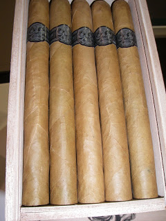 Cigar Preview: Room 101 Connecticut (Part 4 of the 2011 IPCPR Series)