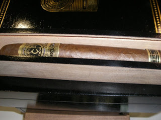 Cigar Preview: Camacho Liberty 2011 (Part 27 of the 2011 IPCPR Series)