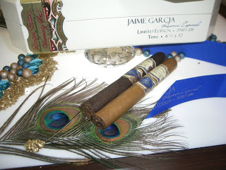 Cigar Preview: Jaime Garcia Reserva Especial Limited Edition 2011 (Part 34 of the 2011 IPCPR Series)