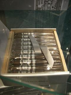 Cigar Preview: Pinar Del Rio Liga Especial Reserva Superior (Part 32 of the 2011 IPCPR Series)