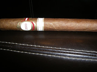 Cigar Review: Tatuaje La Verite 2009