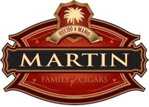 Cigar Preview: Pedro Martin Platinum Series:  Royal, M, and Fiero from Martin Family of Cigars (Part 33 of the 2011 IPCPR Series)
