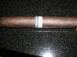 Cigar Pre-Review: Alec Bradley Black Market